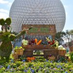 2017 Epcot International Flower & Garden Festival