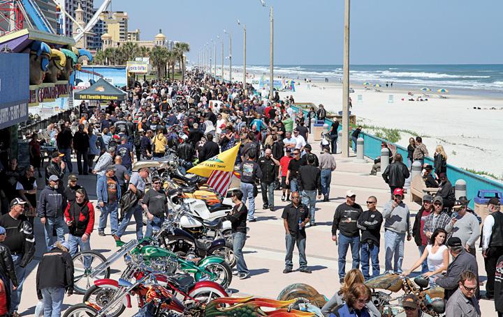 Daytona Beach Florida Apparel