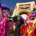 Mardi Gras At Universal Studios