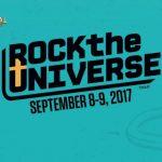 Rock The Universe - Universal Studios