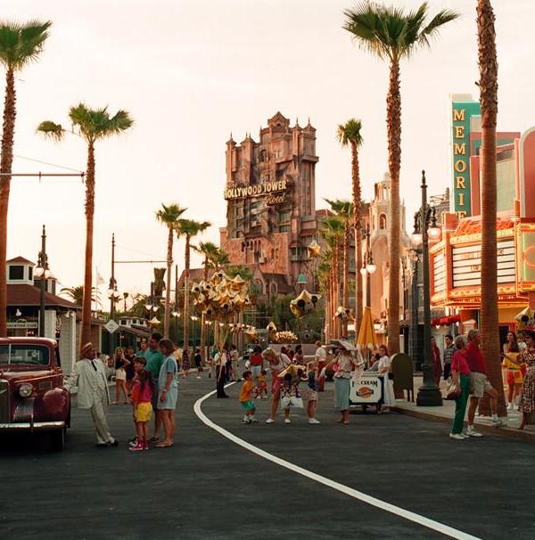 Urban plan Orlando Florida