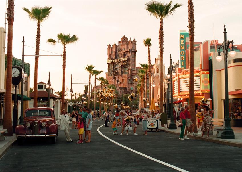 Top 6 Disney World Urban Legends Orlando Tickets Hotels