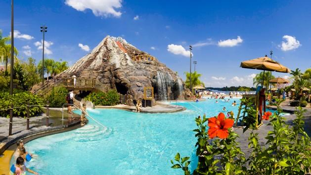Disney S Polynesian Resort