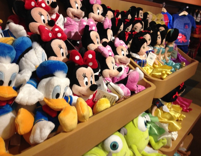 20 Tips Save Money at Disney World