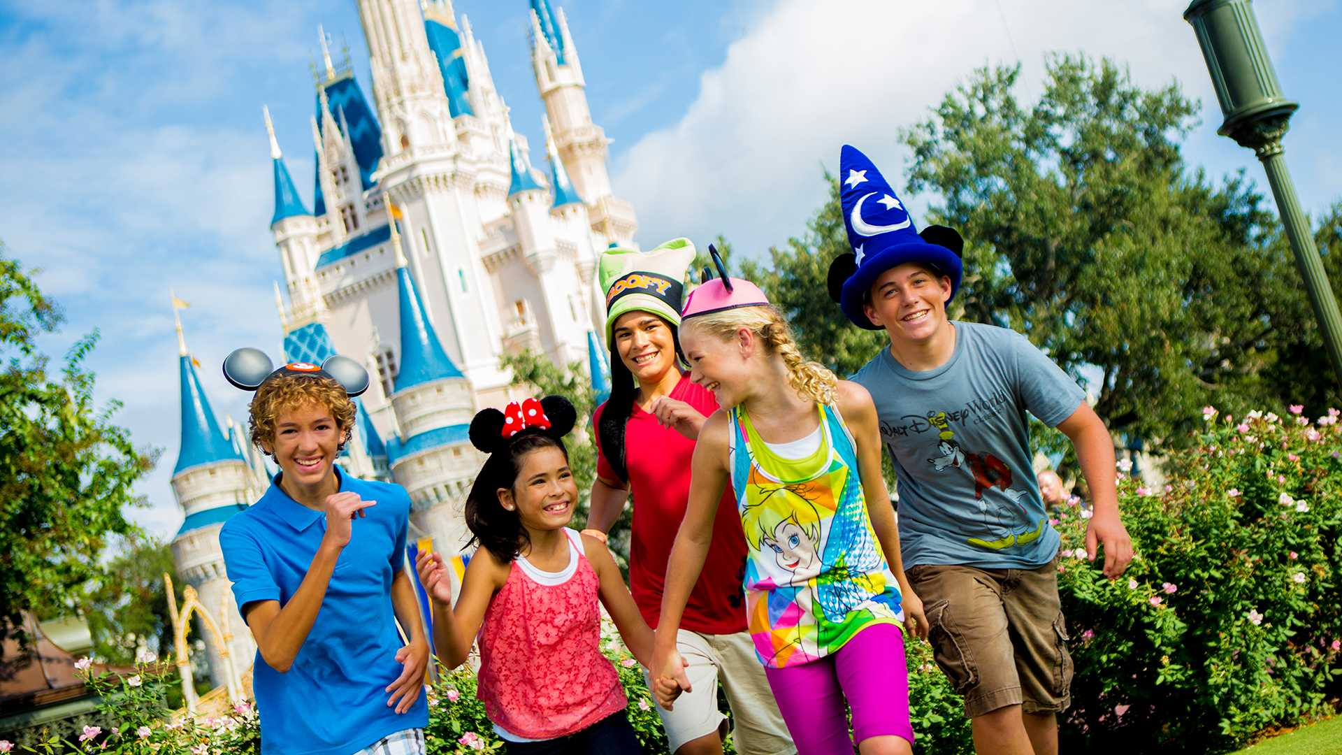 Disney Discount Tickets & Hotels — Vacation Package Offer. Undercover Tourist offers discount tickets and hotel packages to the Walt Disney World® Resort, Disneyland ® Resort, Universal Orlando Resort TM, Universal Studios Hollywood, SeaWorld Parks and LEGOLAND Florida and California.