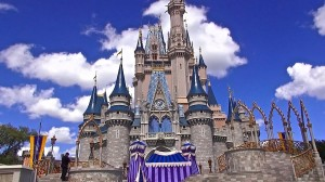 Magic Kingdom 2015 Tour and Overview
