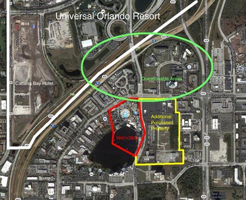 Universal-Orlando-Area-Map