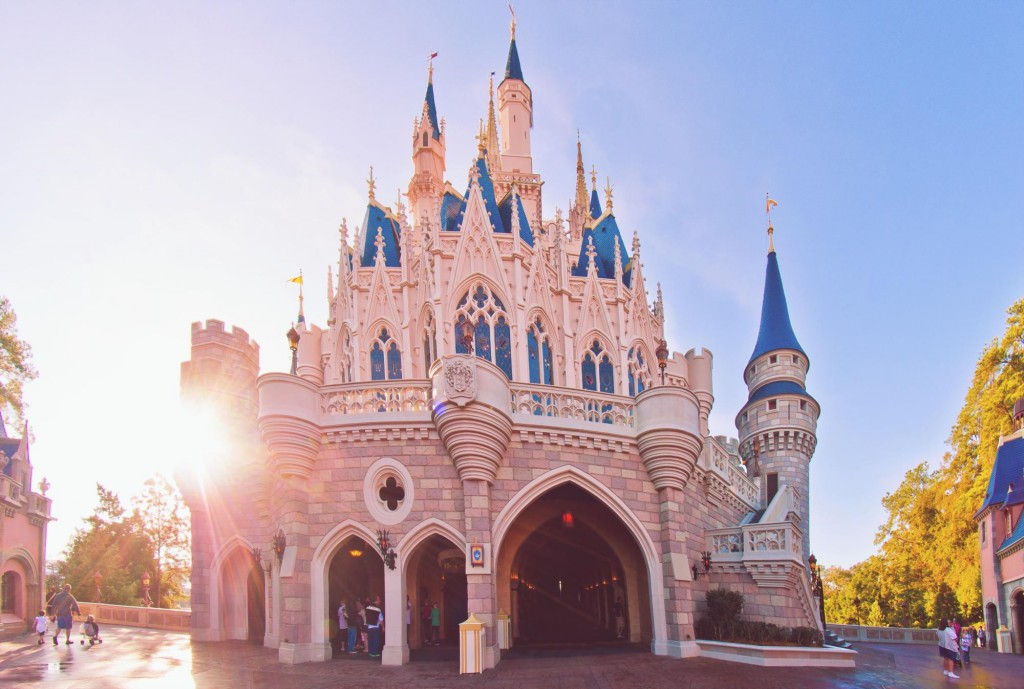 50 Things You Didn't Know About Disney World