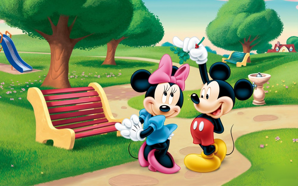 12 Mickey and Minnie Mouse Facts That Will Make You Believe in