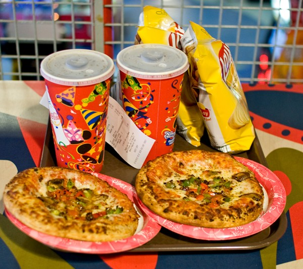 5 Ways to Save on Meals at Disney Parks
