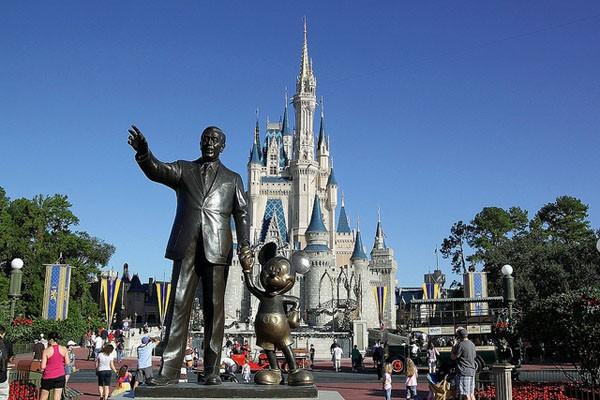 Walt-Disney-World-Orlando-Florida