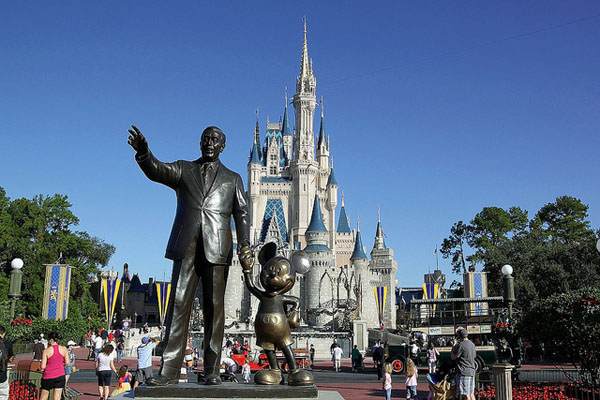 If you are visiting Walt Disney World, more than likely you are going to be spending at least one to five days touring Disney Magic motingsyti.tk was the flagship theme park for Walt Disney World, and the park everybody recognizes with Cinderella's Castle. Disney World Magic Kingdom is huge. It is also the one theme park that caters to all age groups.