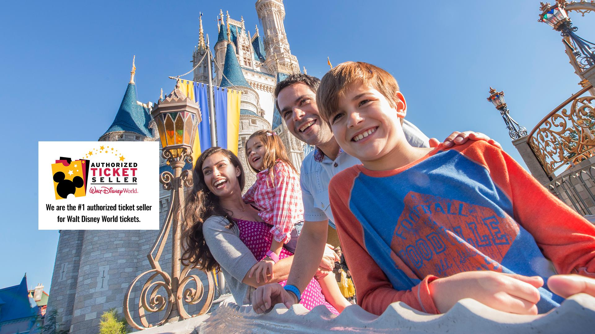 Discount Disney World Tickets 35 Cheap Disney World Tickets