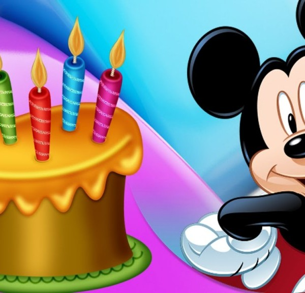 Happy Birthday Mickey Mouse Orlando Tickets Hotels Packages