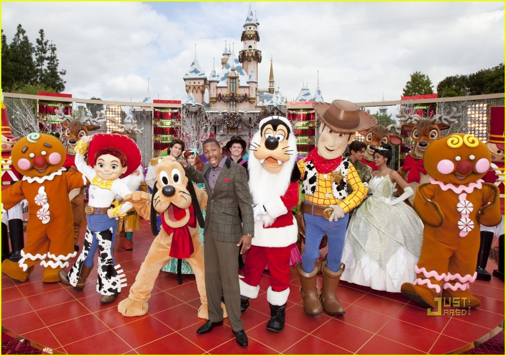 All News About Disney Parks Unforgettable Christmas Celebration ...