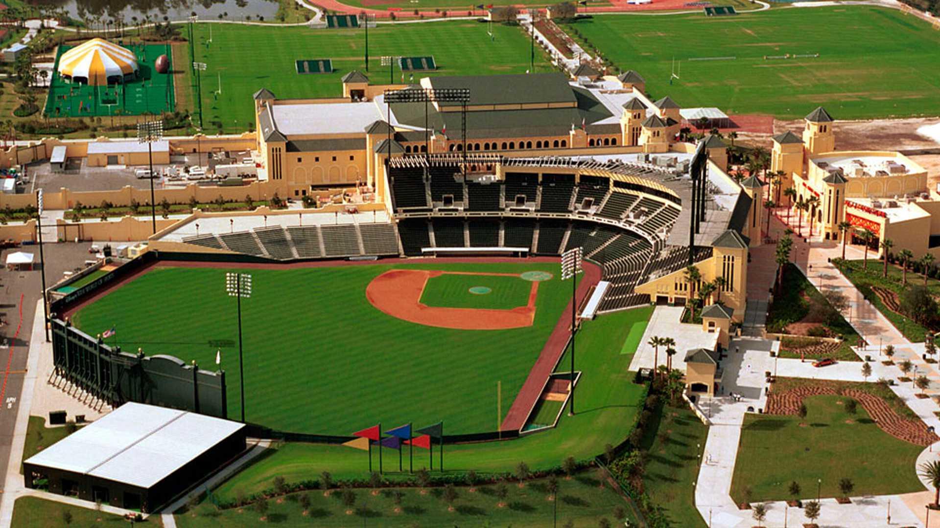 Espn Wide World Of Sports Complex Orlando Tickets