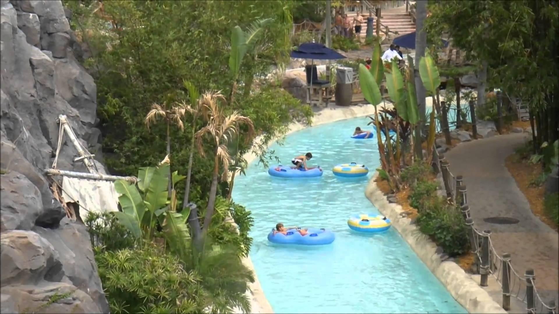Castaway Creek - Orlando Tickets, Hotels, Packages