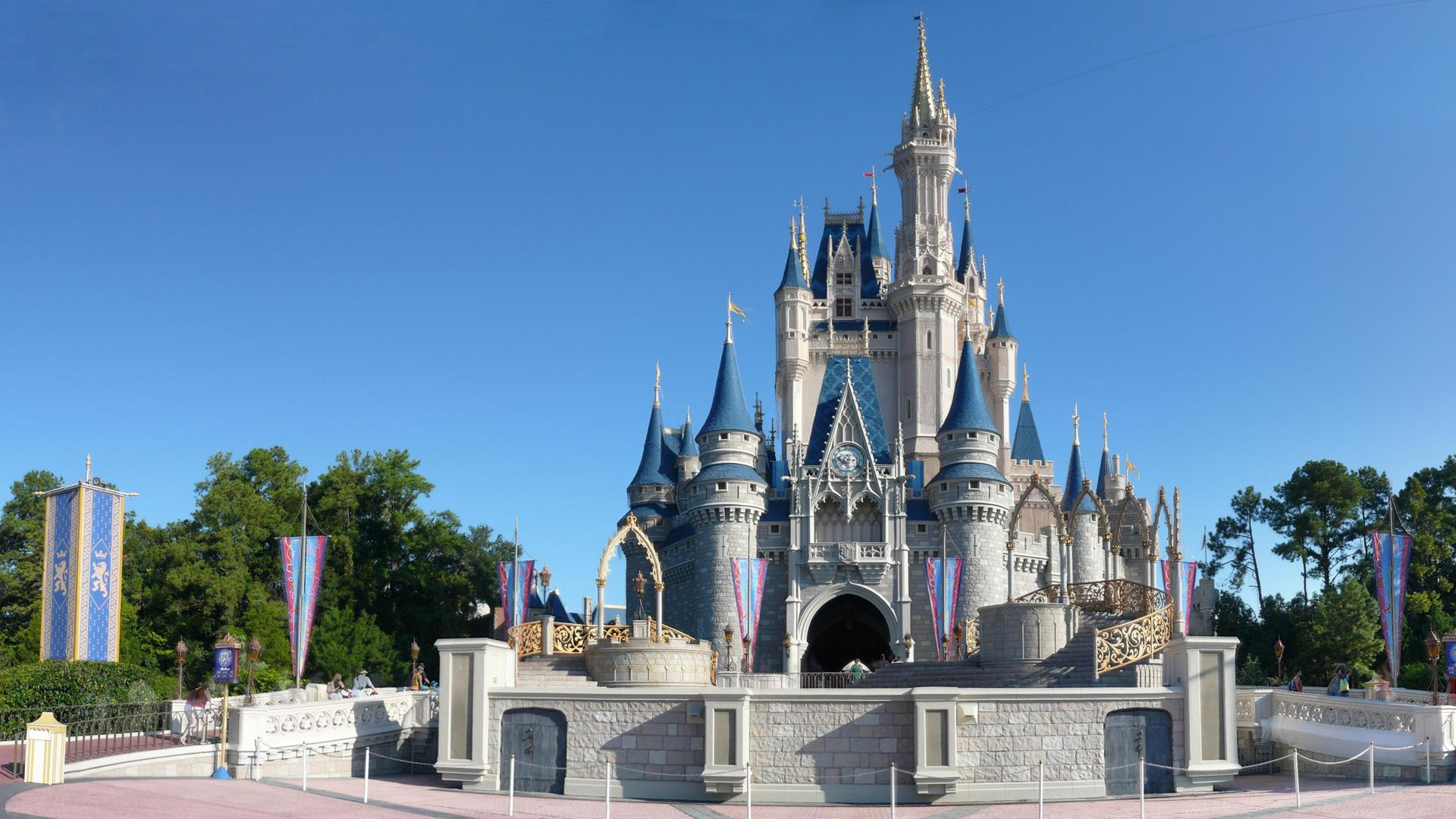 Hotels Near Magic Kingdom