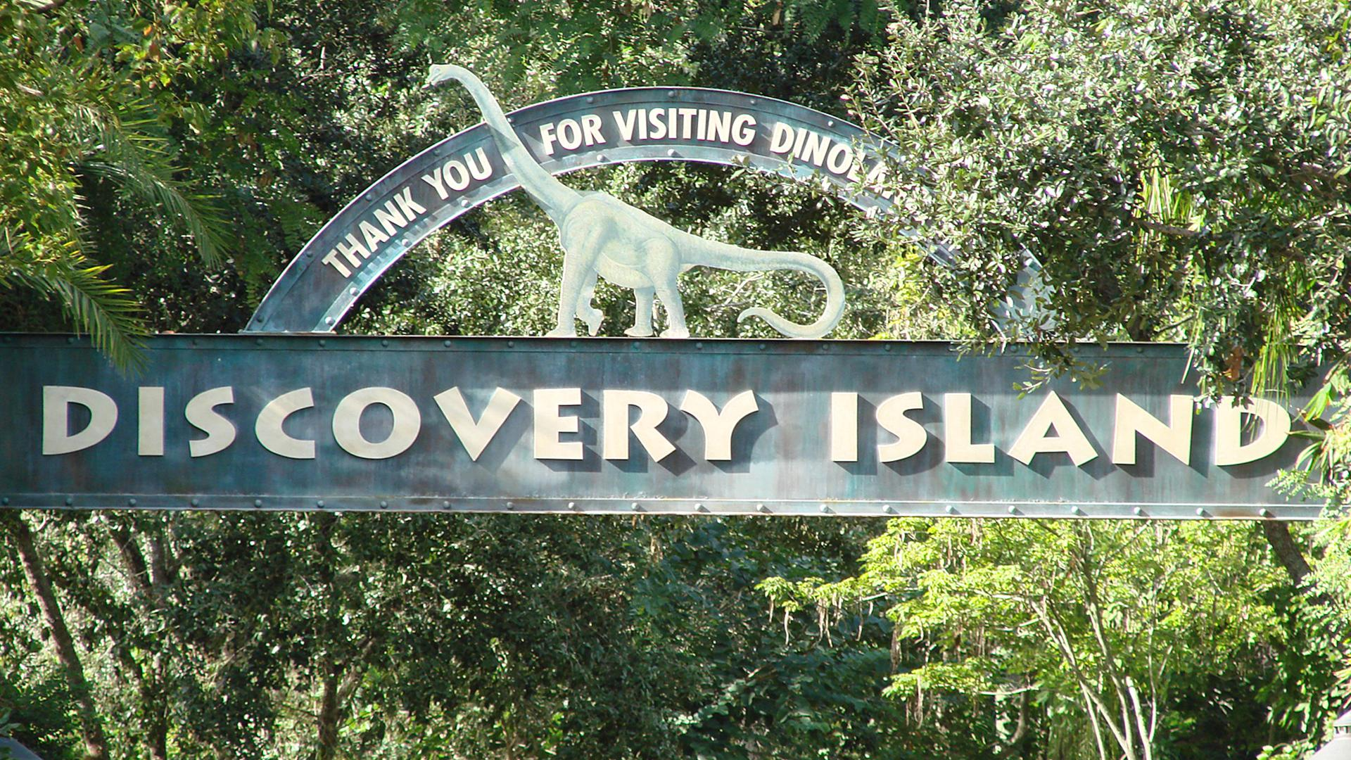 Discovery Island Orlando Tickets Hotels Packages