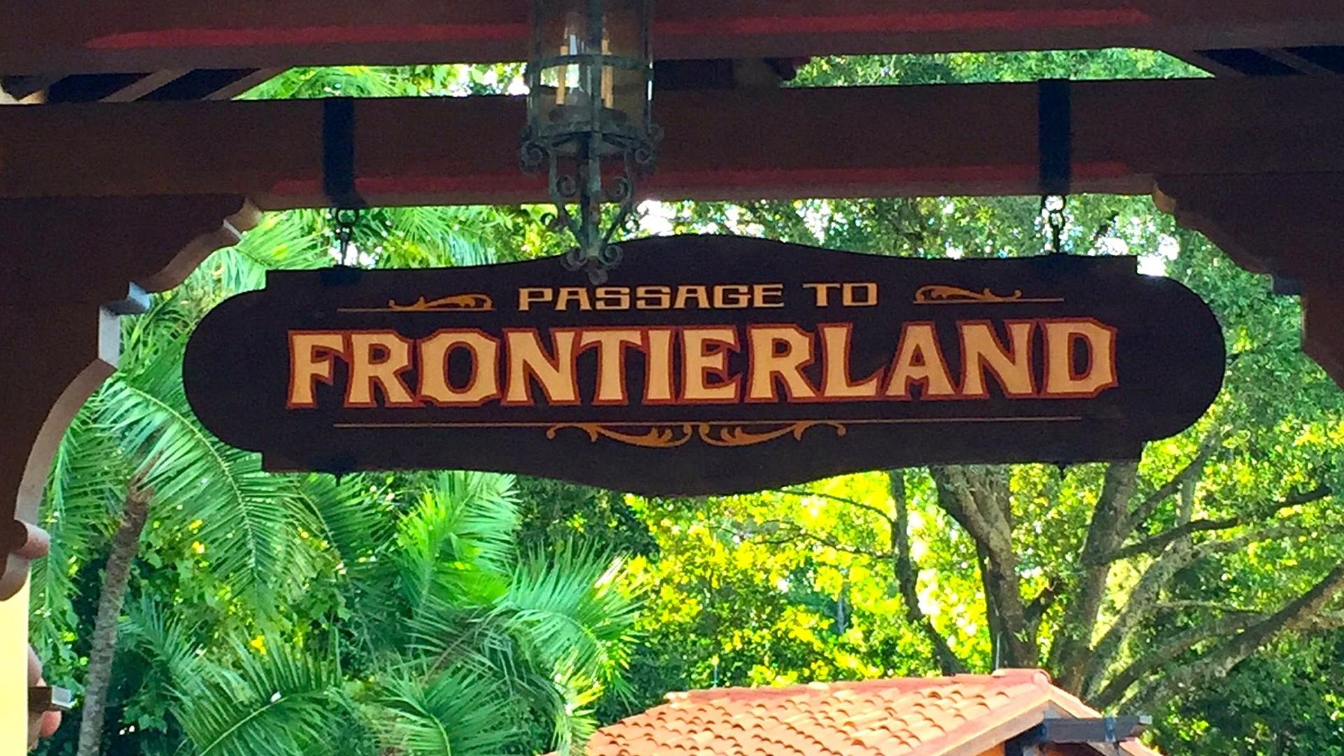 Frontierland Orlando Tickets Hotels Packages