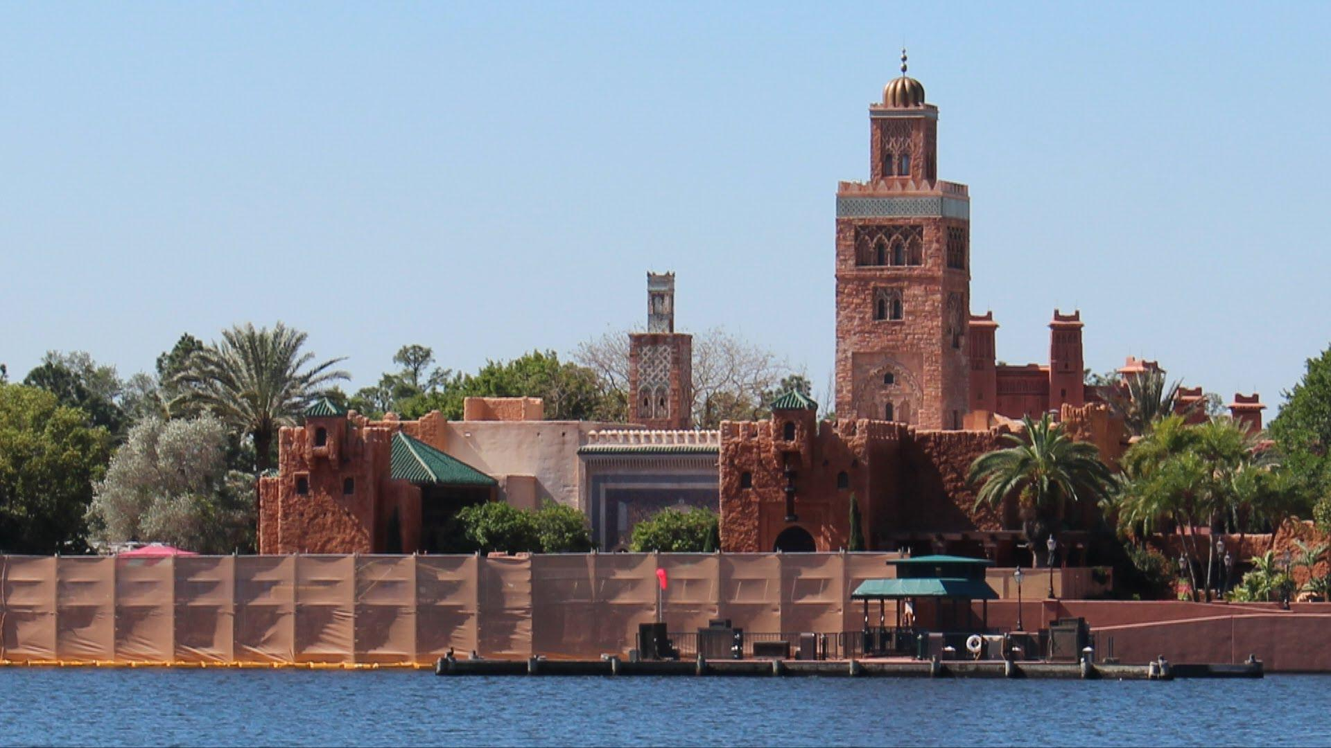 Morocco Pavilion Orlando Tickets Hotels Packages