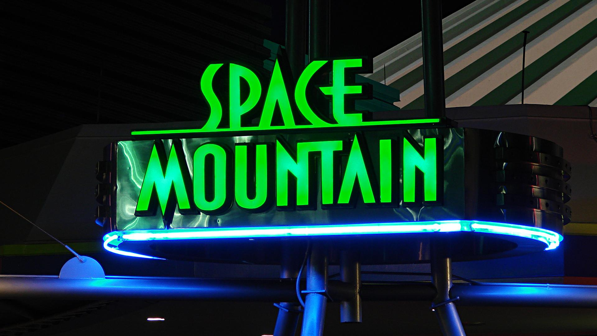 Space Mountain Orlando Tickets Hotels Packages
