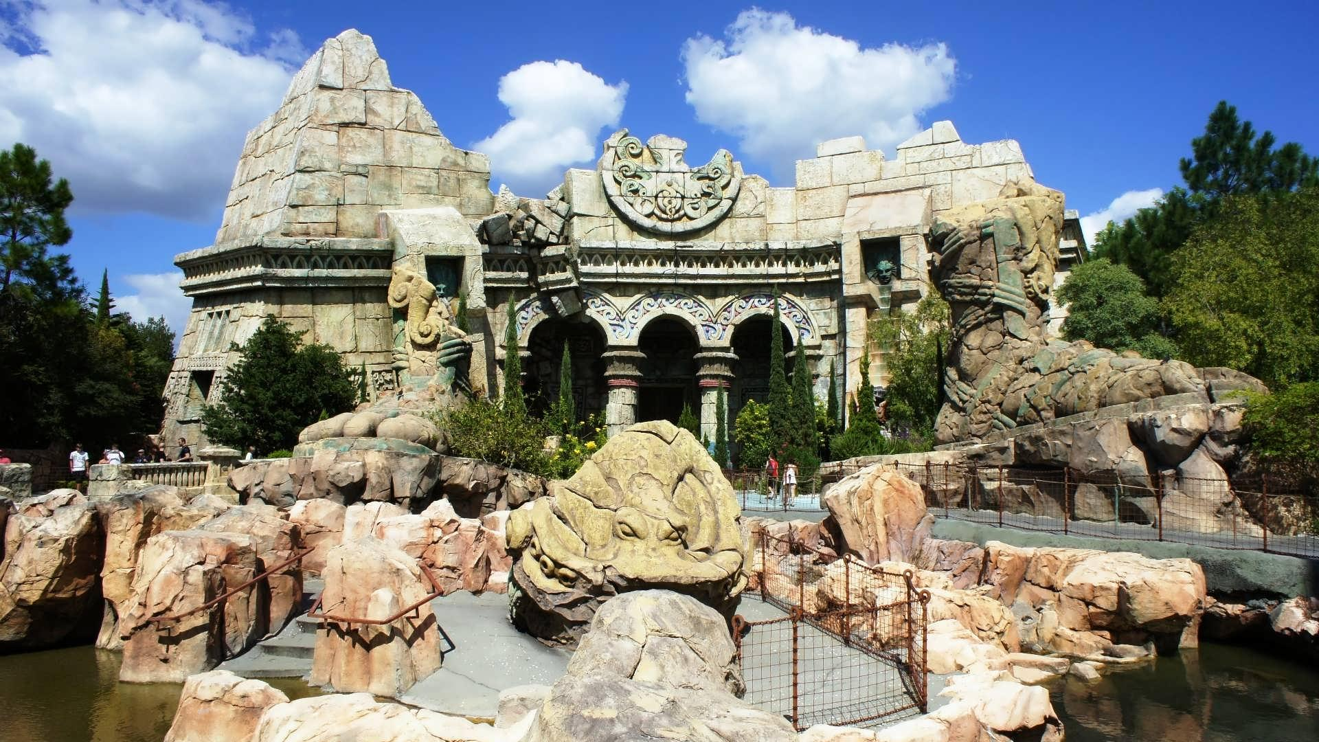 The Lost Continent Orlando Tickets Hotels Packages