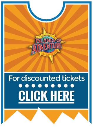 Universal Studios Islands of Adventure Coupons & Discounts shows you several ways to save money using deals and specials for this Orlando, Florida attraction. Universal Studios Islands of Adventure Coupons & Discounts shows you several ways to save money using deals and specials for this Orlando, Florida attraction.