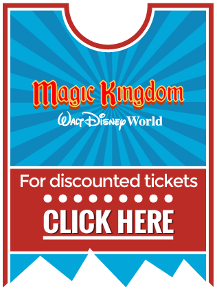 Magic kingdom ticket discount coupons