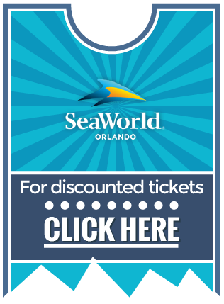 seaworld tickets orlando