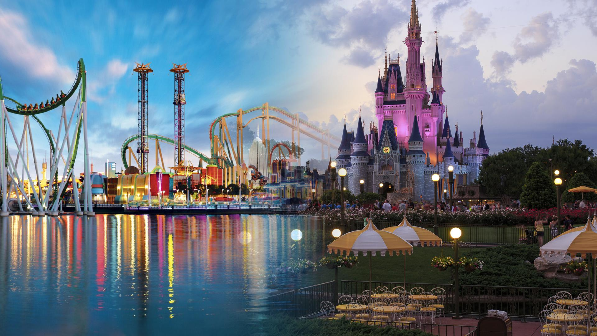 Cheap Hotels In Disney World Florida