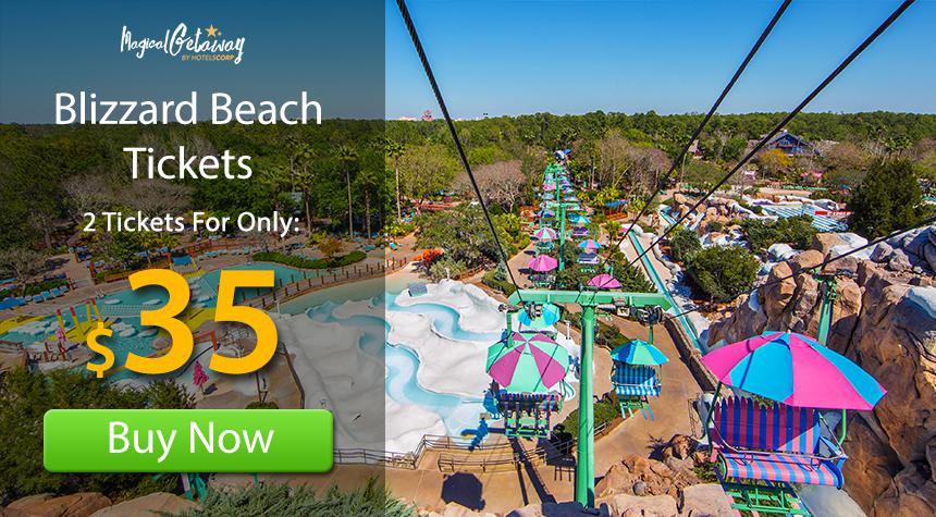 Discount Blizzard Beach Ticket 35 860x475 Orlando Tickets Hotels