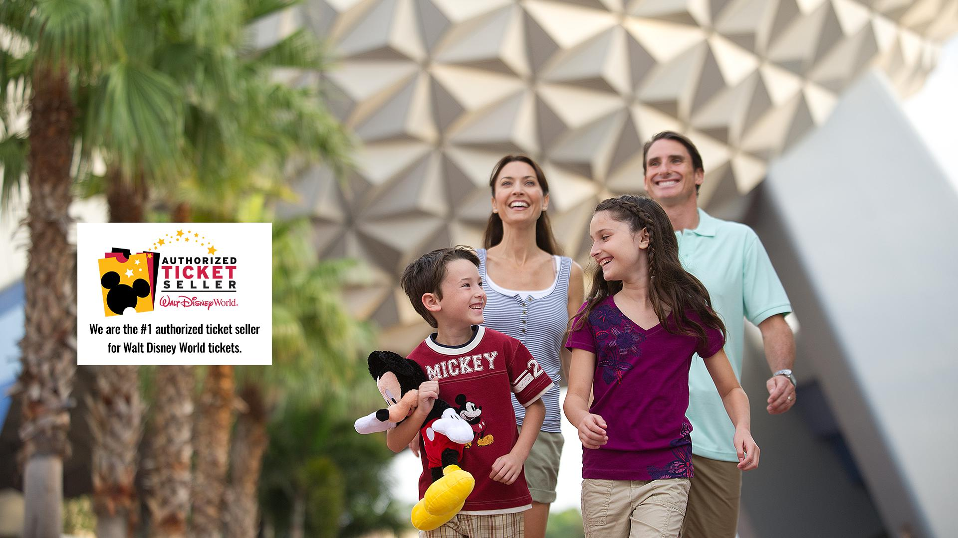 35 Discount Epcot Tickets Cheap Epcot Tickets