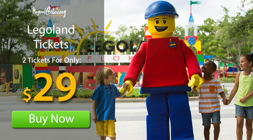 LEGOLAND California Tickets - Save Up to 55% OffFree Digital Delivery · Convenient & Easy to Use · Risk Free Guarantee · All Inclusive Pass.