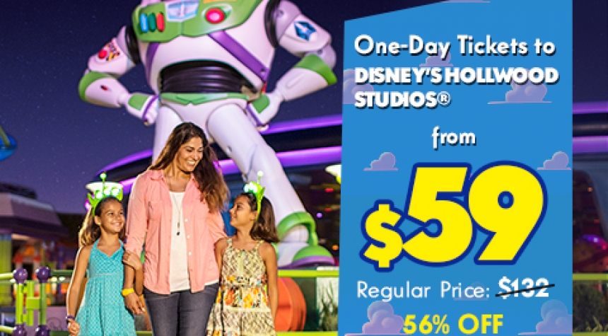 Picture of a disney world tickets cheap 4 days for price