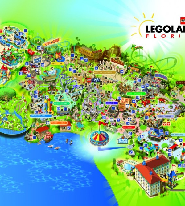 The Ides Of March Reveal Five New Expansions At Legoland