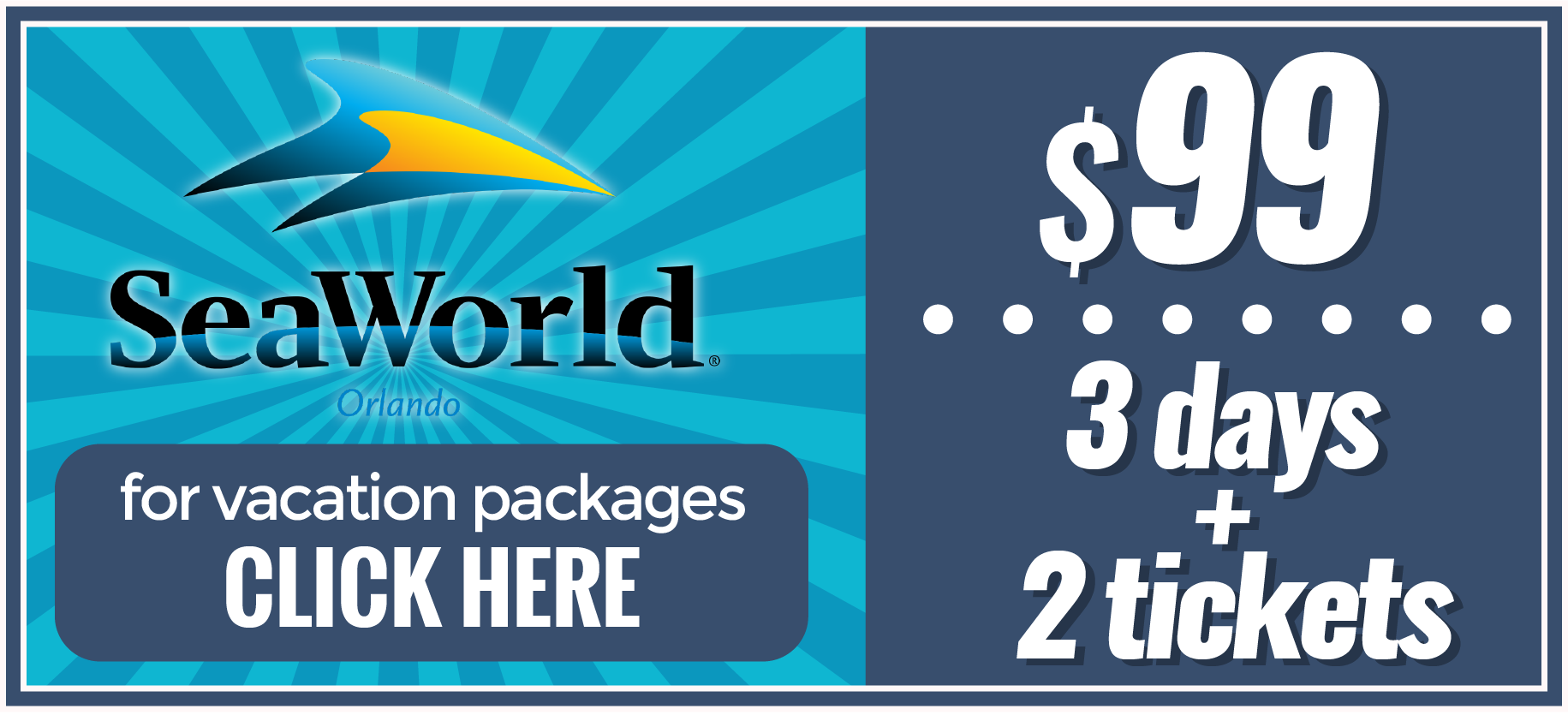 Orlando Discount Vacation Packages Orlando Tickets