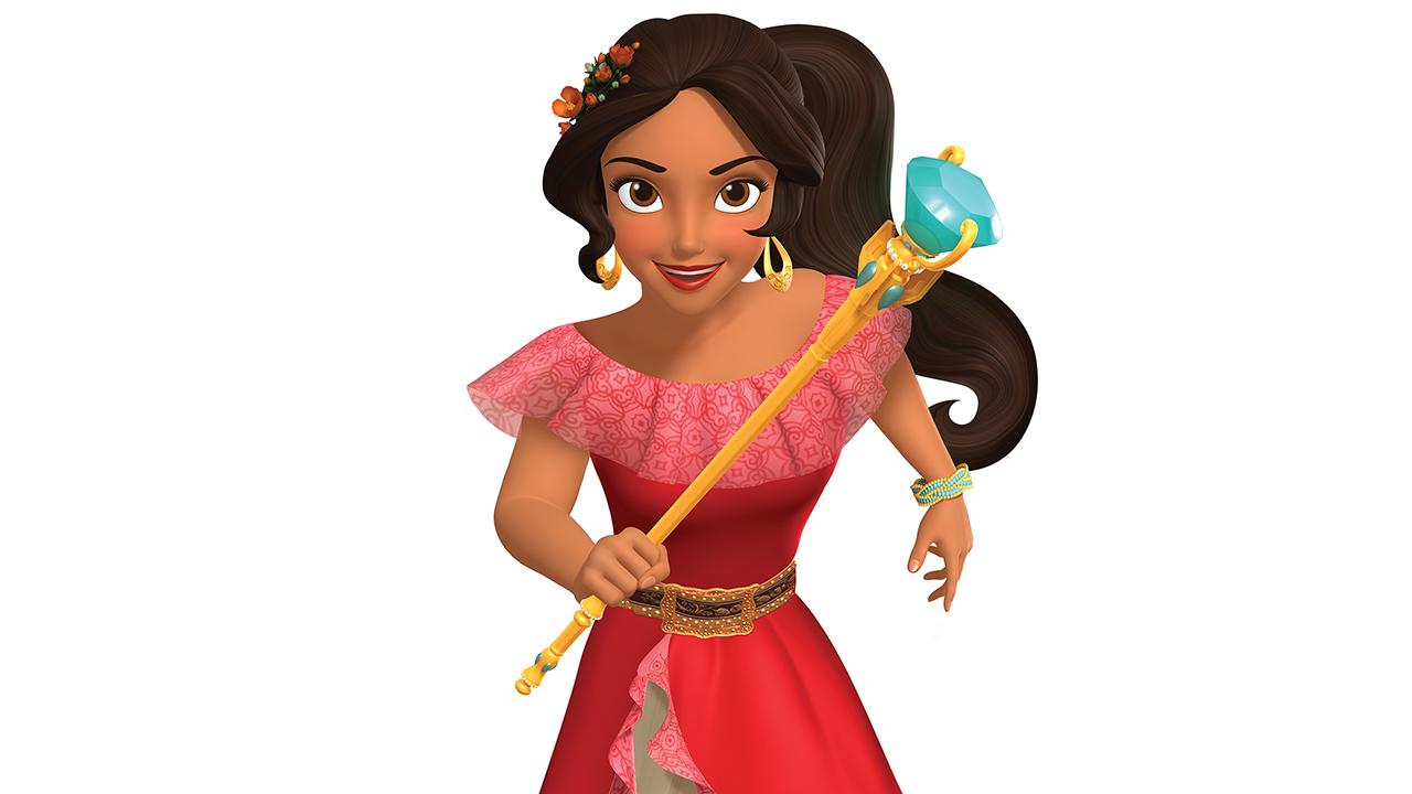 Princess Elena Of Avalor Makes Her Debut In Disney Parks