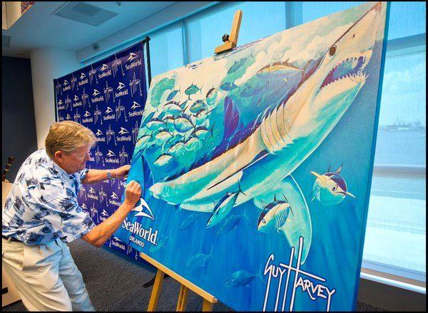 SeaWorld_Guy_Harvey_on_Canvas_Image_U0NJ6h.jpg