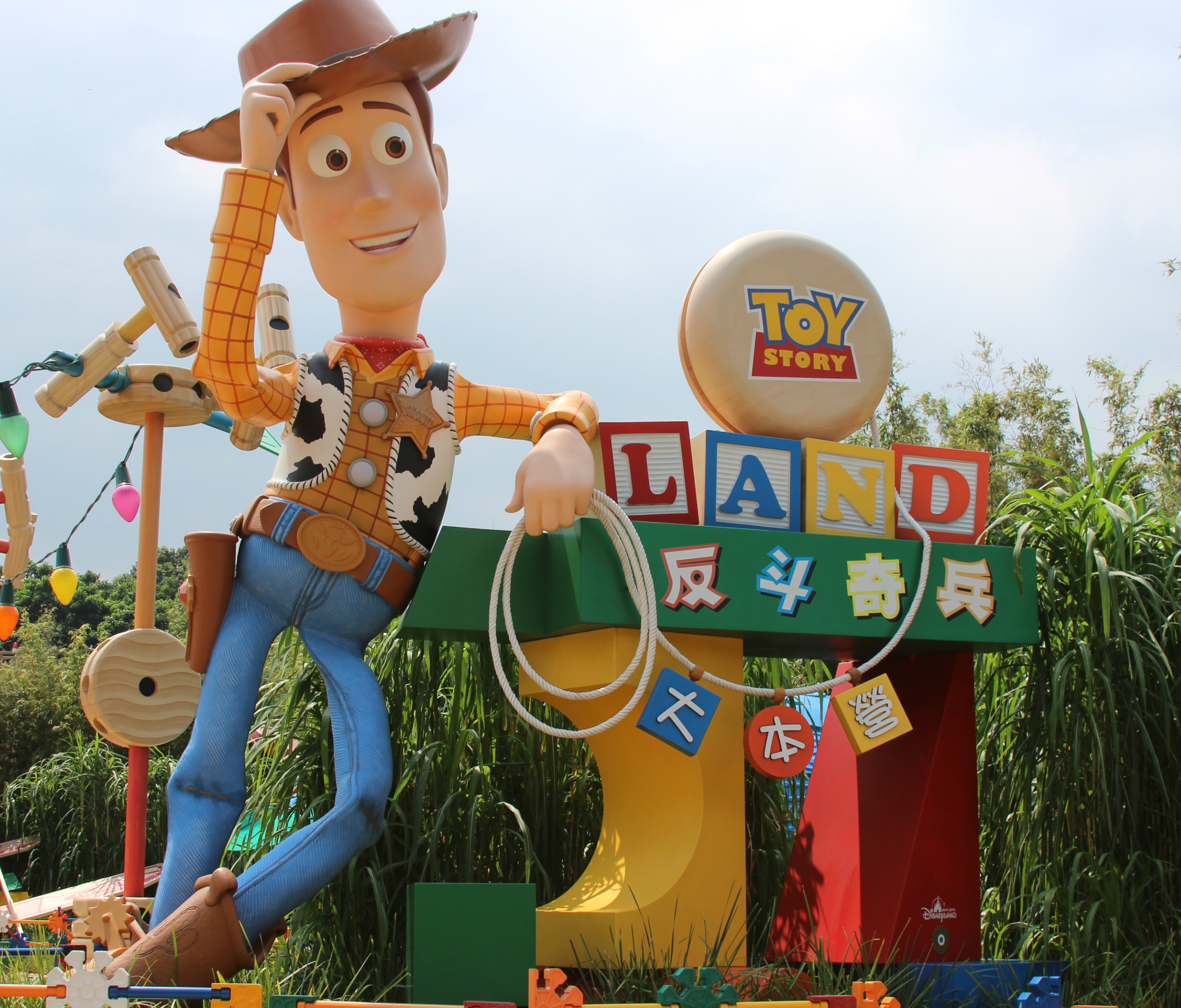 Toy Story Land Coming To Disney World Orlando Tickets