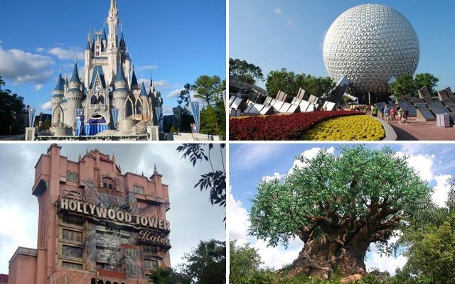 Amazing Changes To Classic Disney World Attractions