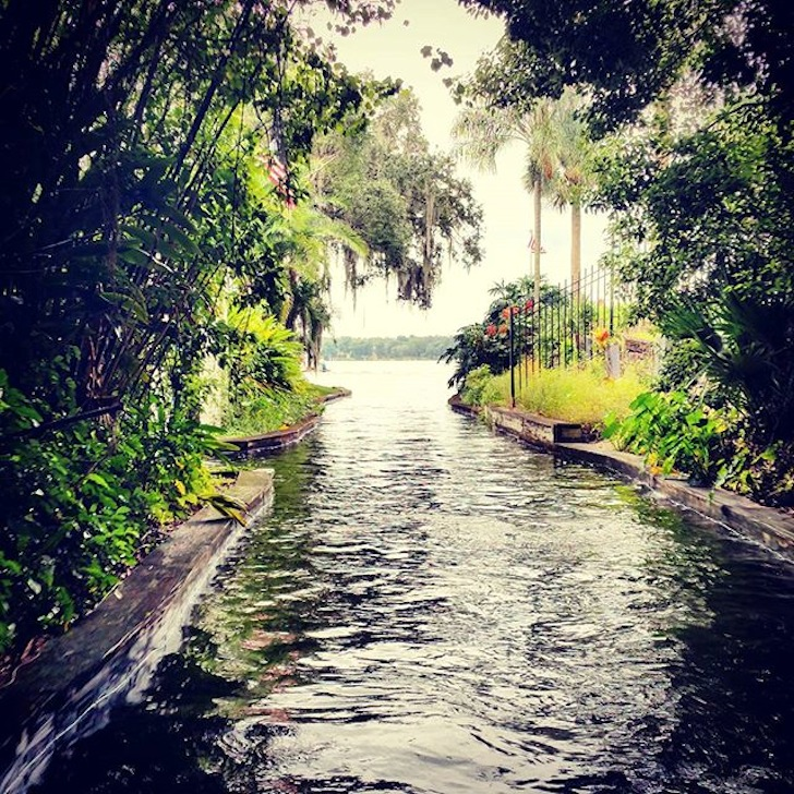 Beautiful Natural Places In Orlando