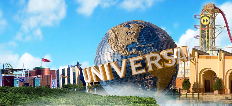 Universal Studios Florida Park Ticket Information All
