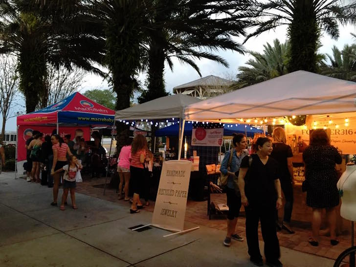 Summer Is Here And So Is The Baldwin Park First Friday
