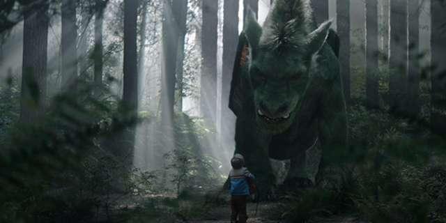 Disney's Pete's Dragon Pete & Dragon