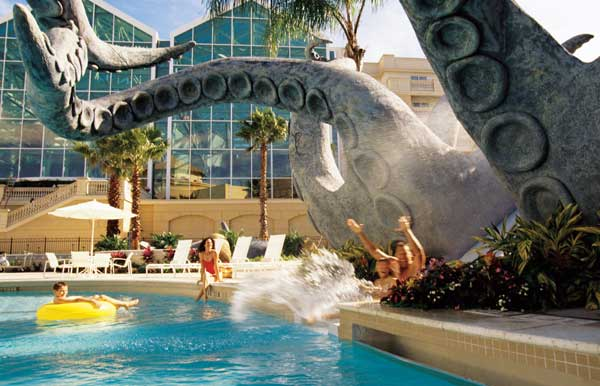 Seminole hardrock casino and resort