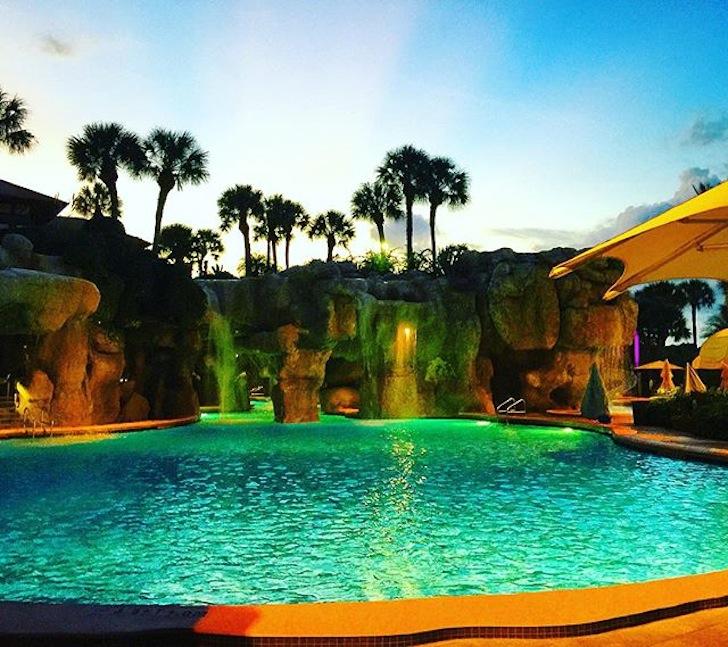 Grand Cypress Resort Orlando