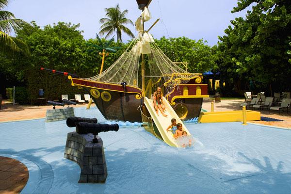 Hawks Cay Resort Duck Key Florida Keys