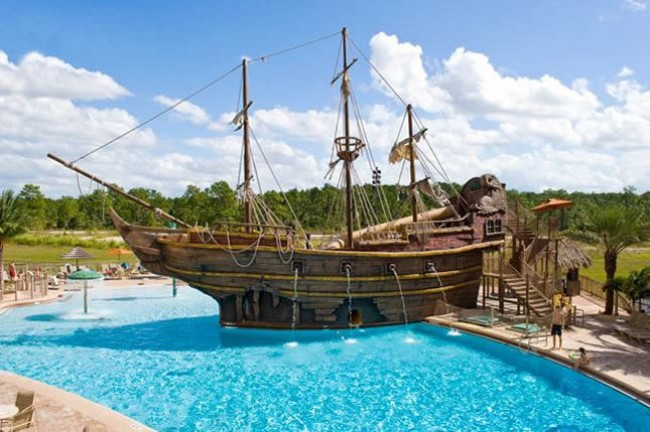 Lake Buena Vista Village Resort Orlando