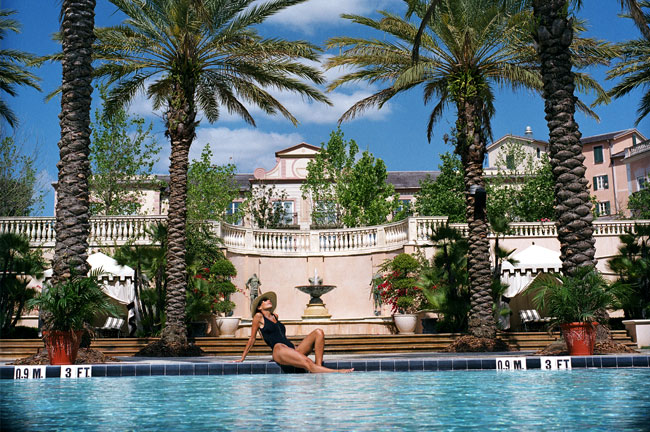 exotic resort pools of florida orlando tickets hotels packages